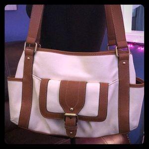 Handbags - Target shoulder purse